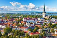 Laiva-hotellimatka Tallinnaan 25.-27.10