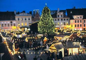 Hyvää Joulua ja Onnea tulevalle vuodelle!
