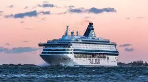 Laiva-hotellimatka Tallinnaan 15.-17.11 peruttu